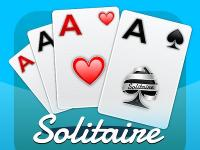 Golf Solitaire - Funny Card