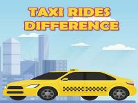 Taxi Rides Difference