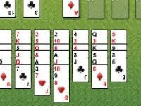 Freecell - Solitaire