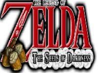 Zelda of Darkness