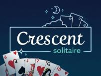 Crescent Solitair´e