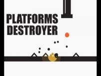 Platforms Destroyer
