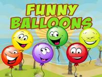Funny Baloons