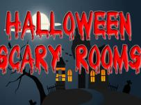 Halloween Scary Rooms