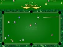 Straight Pool Billards