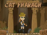 Cat Pharaoh