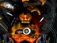 Hot Rod Pinball