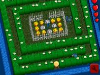 Pac Man Adventure