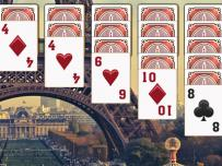 Paris Solitaire