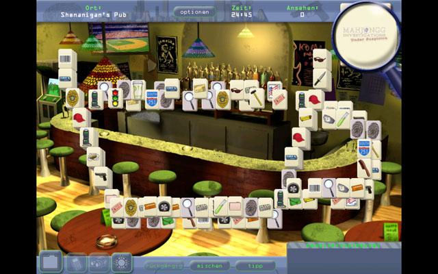 Meine Stadt Mahjong
