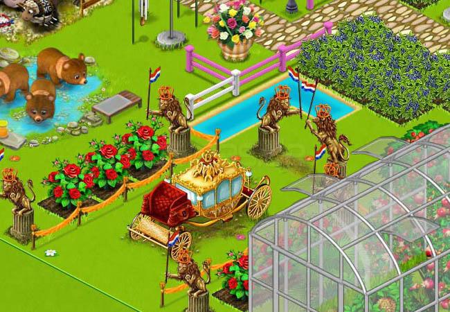 Dorfleben Online Spielen