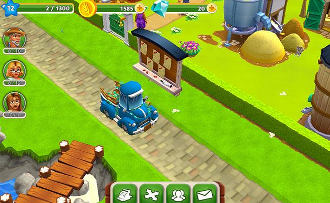 Free Farm 2