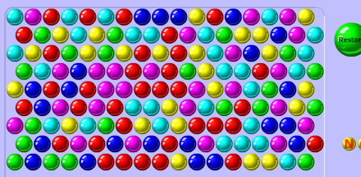 Spiele De Bubble Shooter