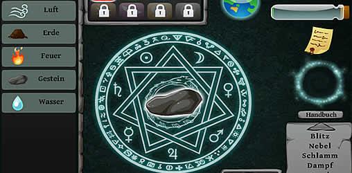 alchemie spielen