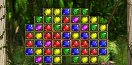 Jewel Spiele
