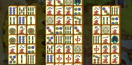 mahjong connect 3 kostenlos