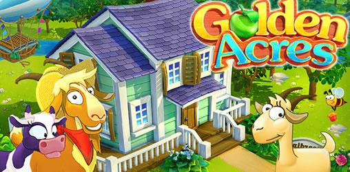 Kostenlose Farm Spiele