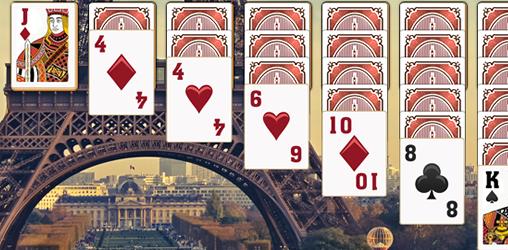 Paris Spiele