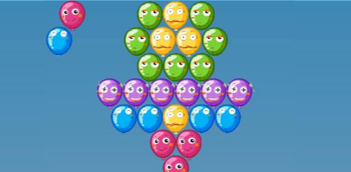 Bubble Shooter Jetzt Spielen De