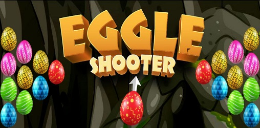 Eggle Shooter