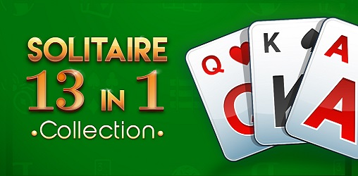 Solitaire 13in1