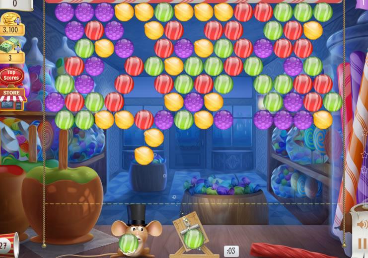 bubble mouse 3 gewinnt kostenlose spiele jetzt spielen auf. Black Bedroom Furniture Sets. Home Design Ideas