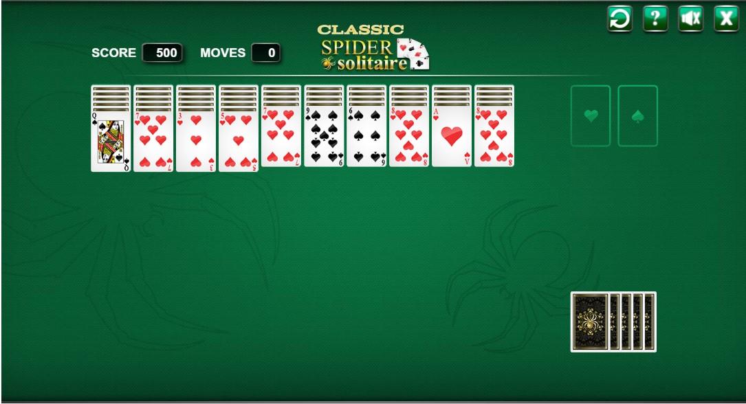Kostenlose Kartenspiele