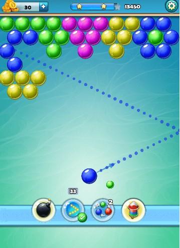 Bubbles Jetzt Spielen