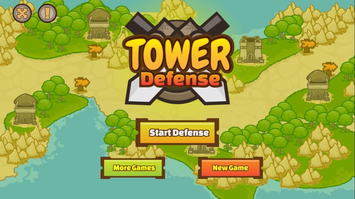 Tower Defense Spielen