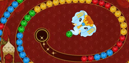 Mystisches Indien Spielen