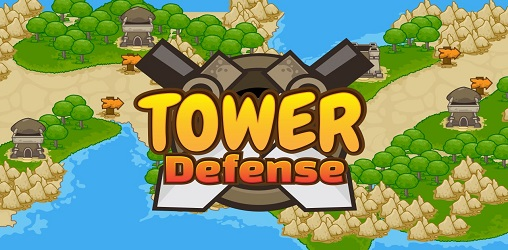 Tower Defense 1