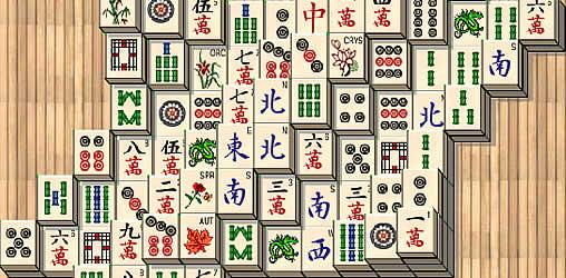Mahjongg Gratis Spiele