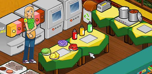 Hamburger Spiel