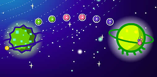 8 Planeten Kostenlos Spielen