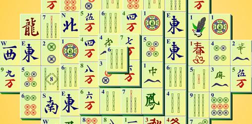 freie spiele mahjong