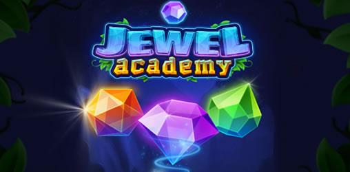 Jewel Akademie Spielen