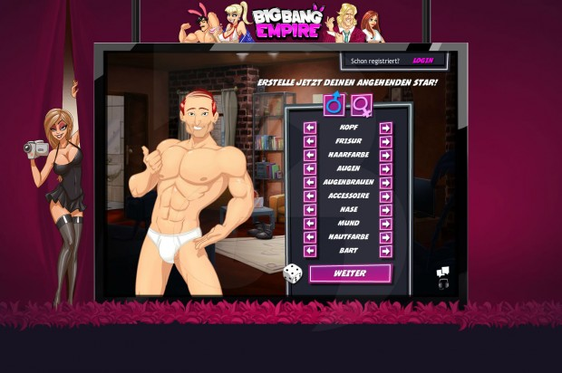 100 Kostenlose Flash Porno- und Sex-Spiele