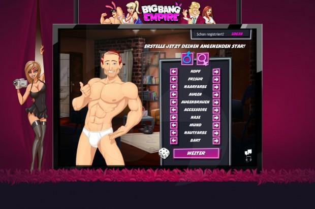 Big Bang-Slot –Spielen Sie Big Bang kostenlos online.