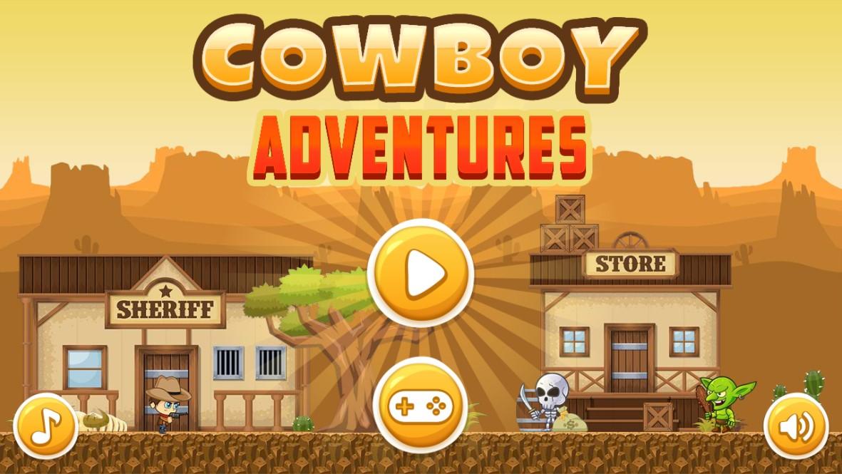 Cowboy Spiele Kostenlos