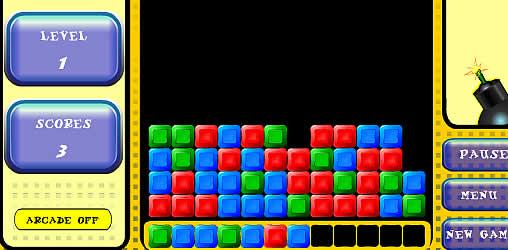 Blockspiele