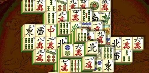 Mahjong Jetzt