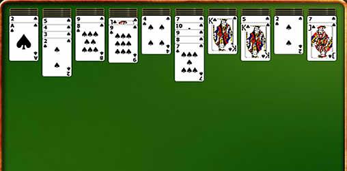 Kartenspiele Solitär Kostenlos Spielen
