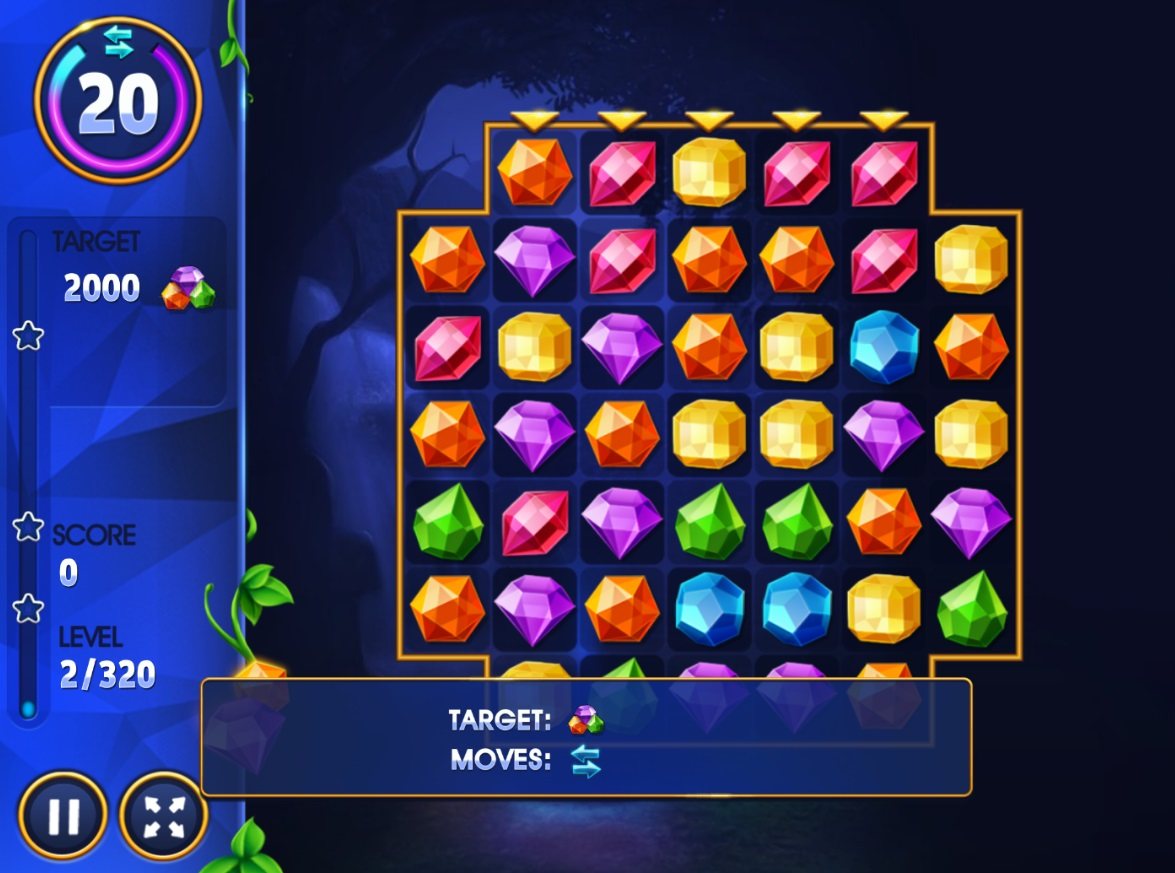Spiele Jewel