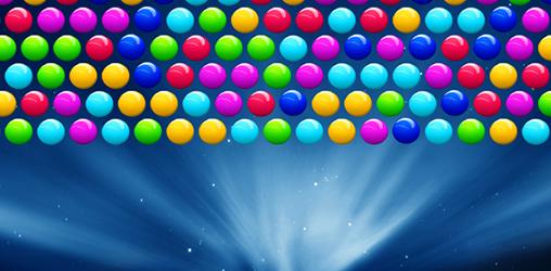 Bubble Shooter Spiele