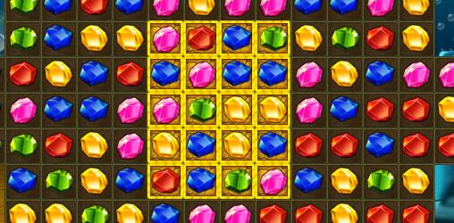Spielen Jewels