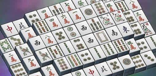 die zeit mahjong