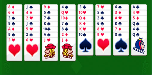 Tingly Freecell
