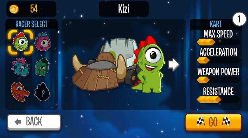 Kizi Spiele