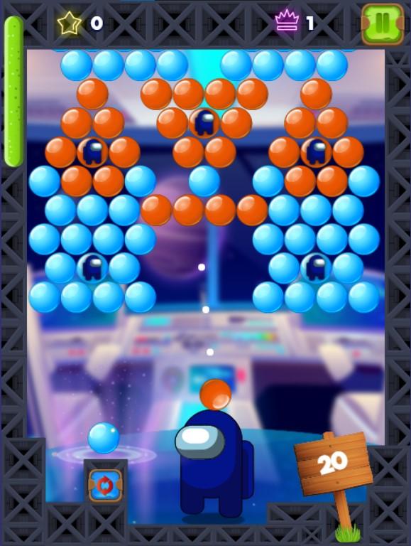Bubble Spiele Jetzt Spielen