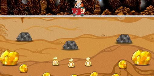 spielen.com gold miner